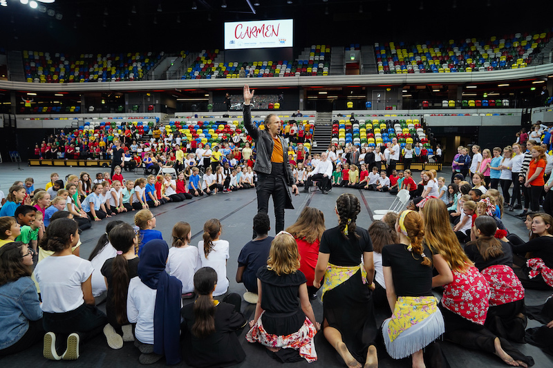 Schools-takeover-the-stage-at-Stratford-Olympic-Park9
