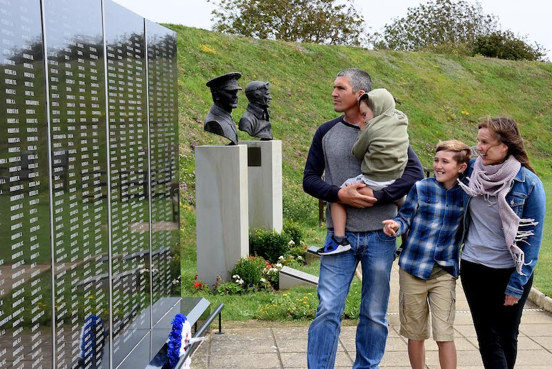 Entertainment--education-and-fun-awaits-families-at-The-Battle-of-Britain-Memorial-1
