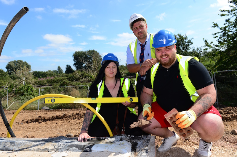 Future-residents-in-Branston-lay-the-first-bricks-of-their-new-homes2