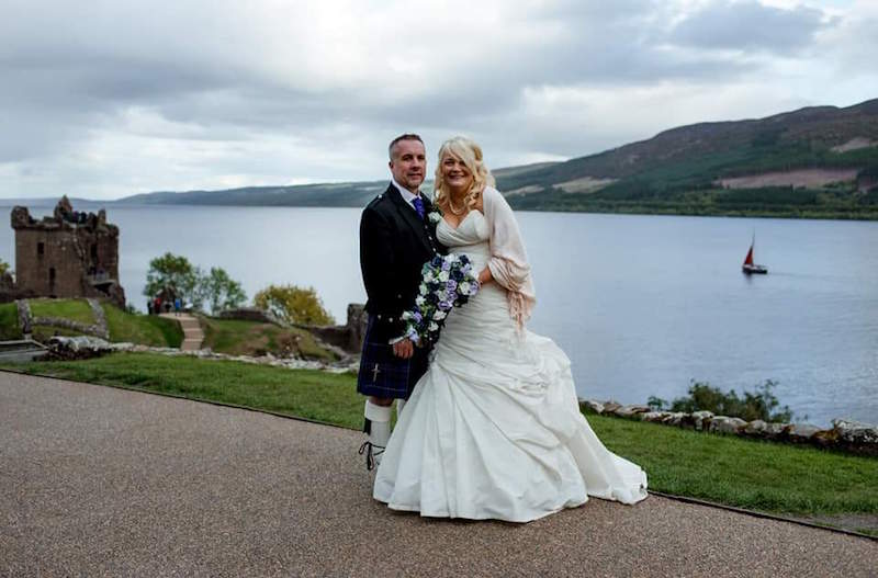 Magical-memories-at-Urquhart-Castle-for-its-last-ever-wedded-couple1
