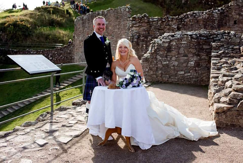 Magical-memories-at-Urquhart-Castle-for-its-last-ever-wedded-couple3
