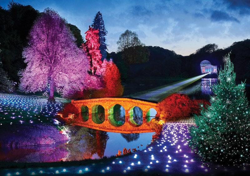 The UK's best Christmas Light Trails for 2019 | InYourArea