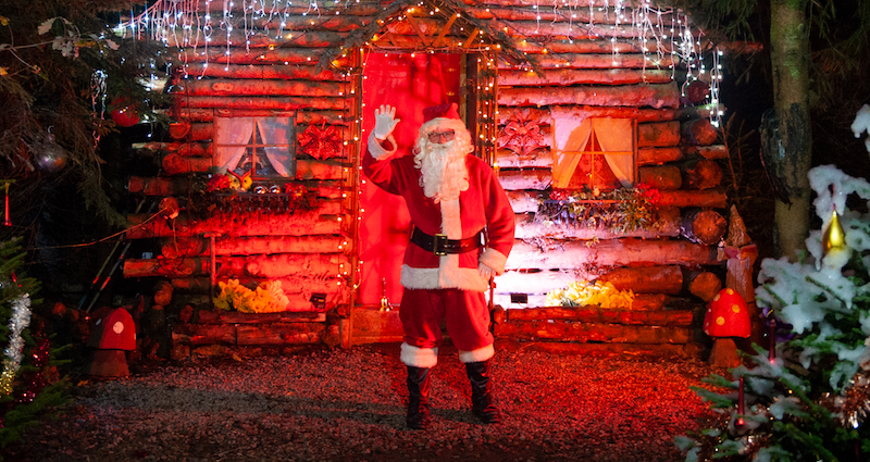 The-best-Christmas-Grottos-where-you-can-meet-Santa-in-Scotland-in-2019-3