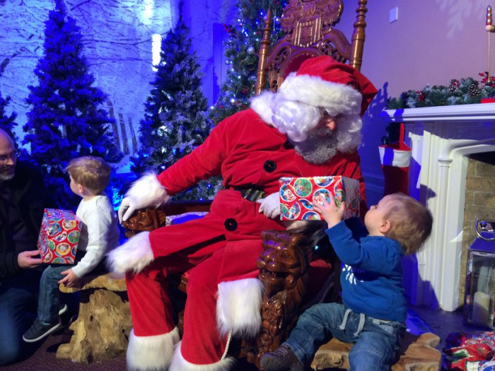 The-best-Christmas-Grottos-where-you-can-meet-Santa-in-the-South-5