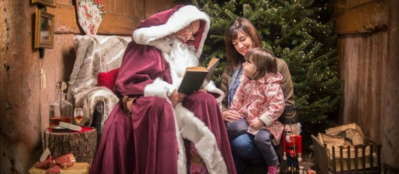 The-best-Christmas-Grottos-where-you-can-meet-Santa-in-the-South-8