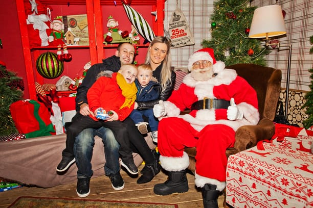 The-best-Christmas-grottos-where-you-can-meet-Santa-in-the-North-in-2019-4