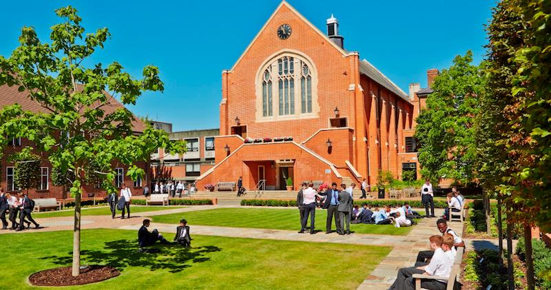 Top-10-UK-Independent-Schools-2019---kings-collage-school-wimbledon