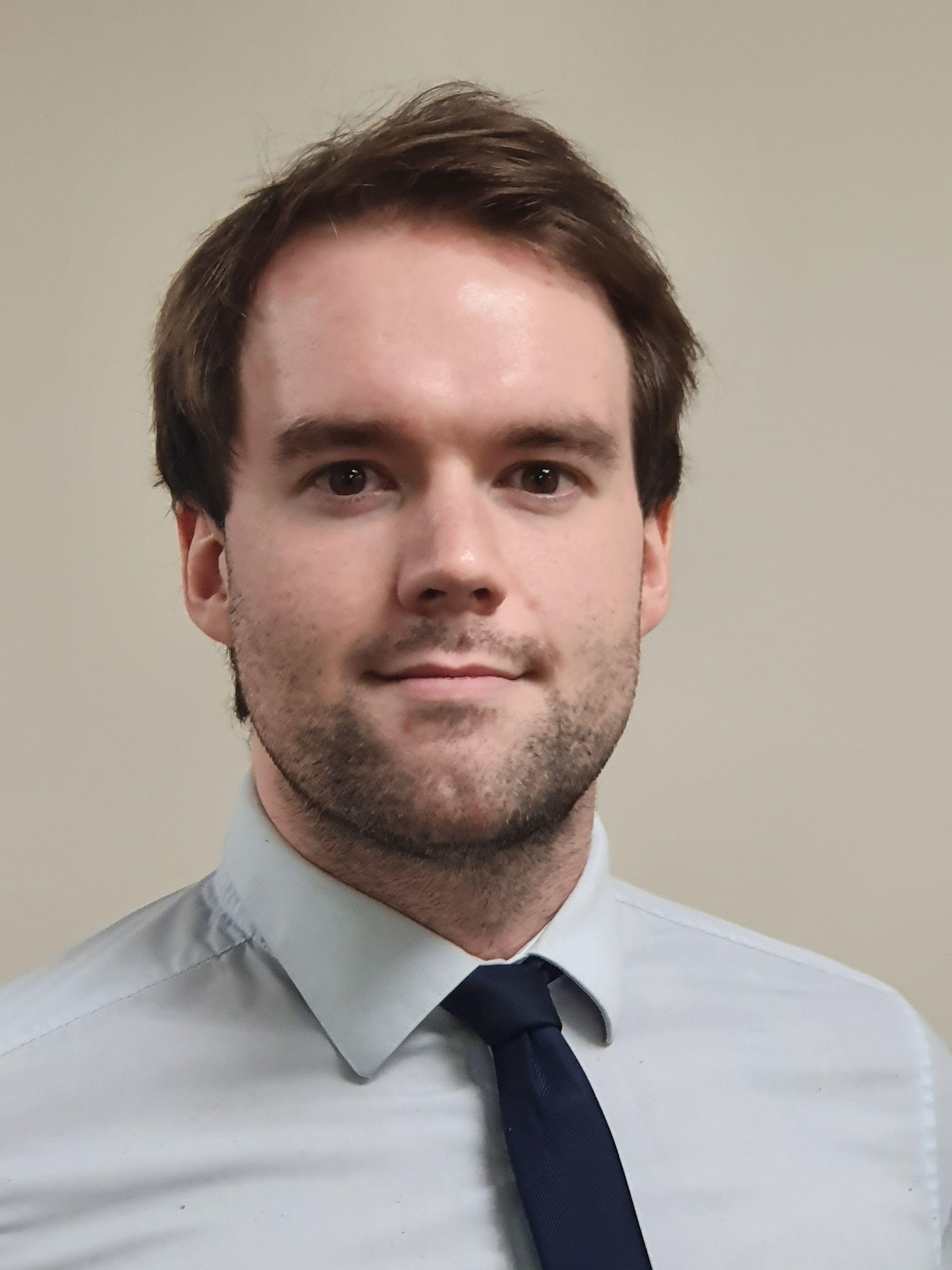 Chris Harper