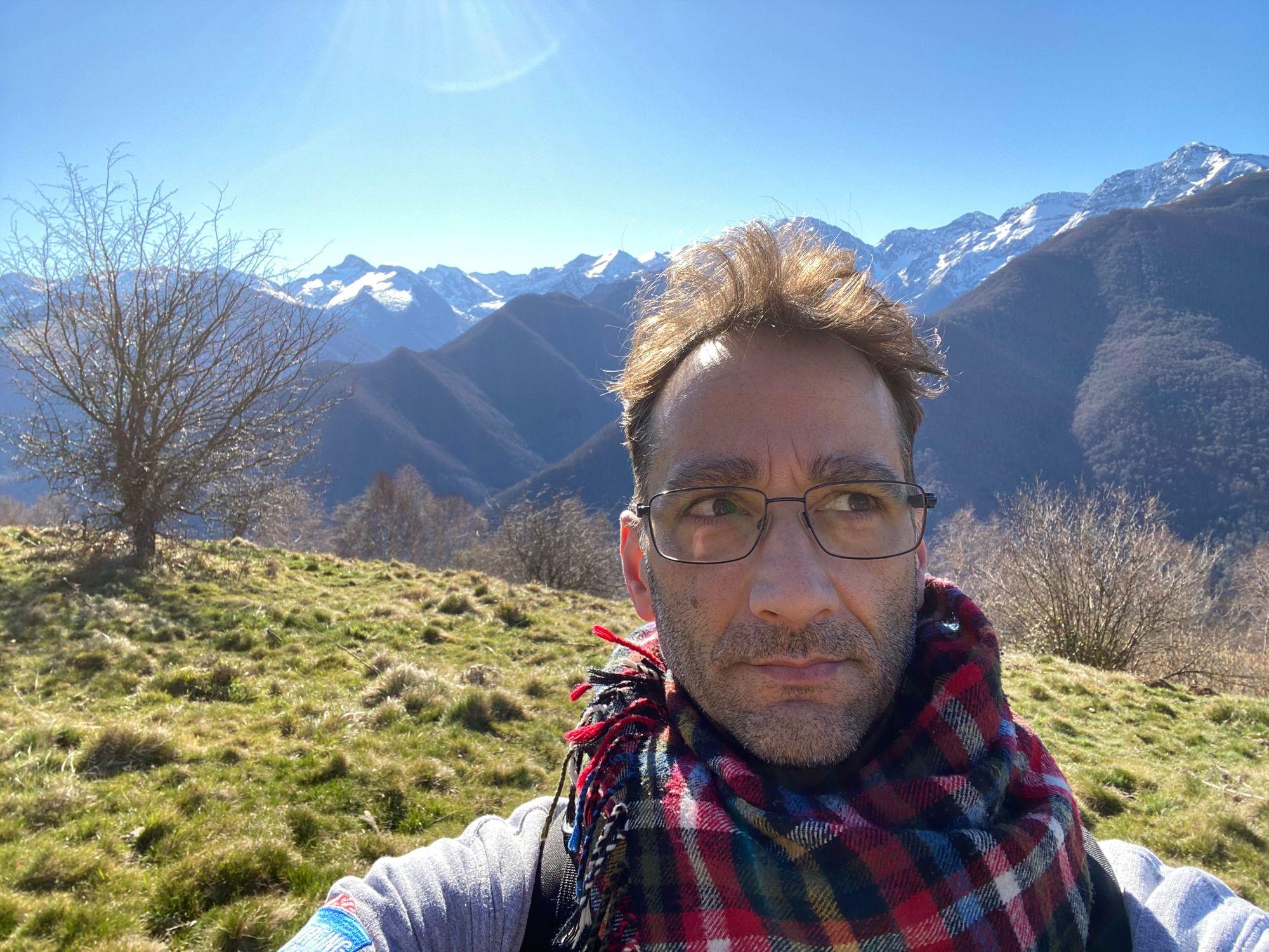 Olivier Vergnault