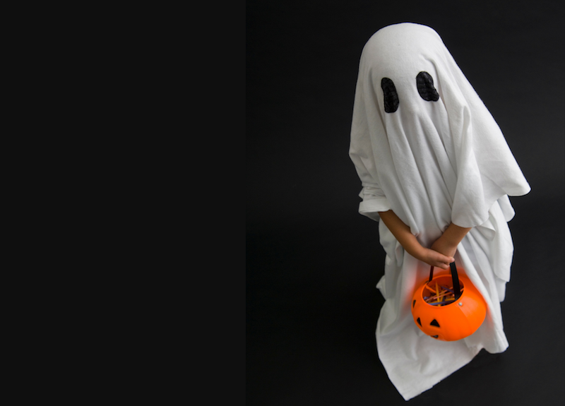Should, or rather can, you go trick-or-treating this year?