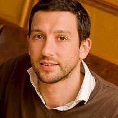 Alex Scapens