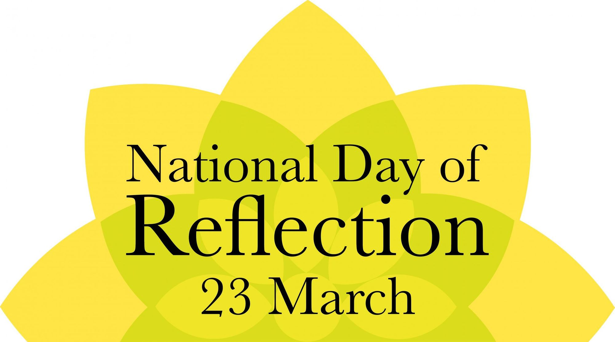 Support for National Day of Reflection across Devon gains momentum | InYourArea News