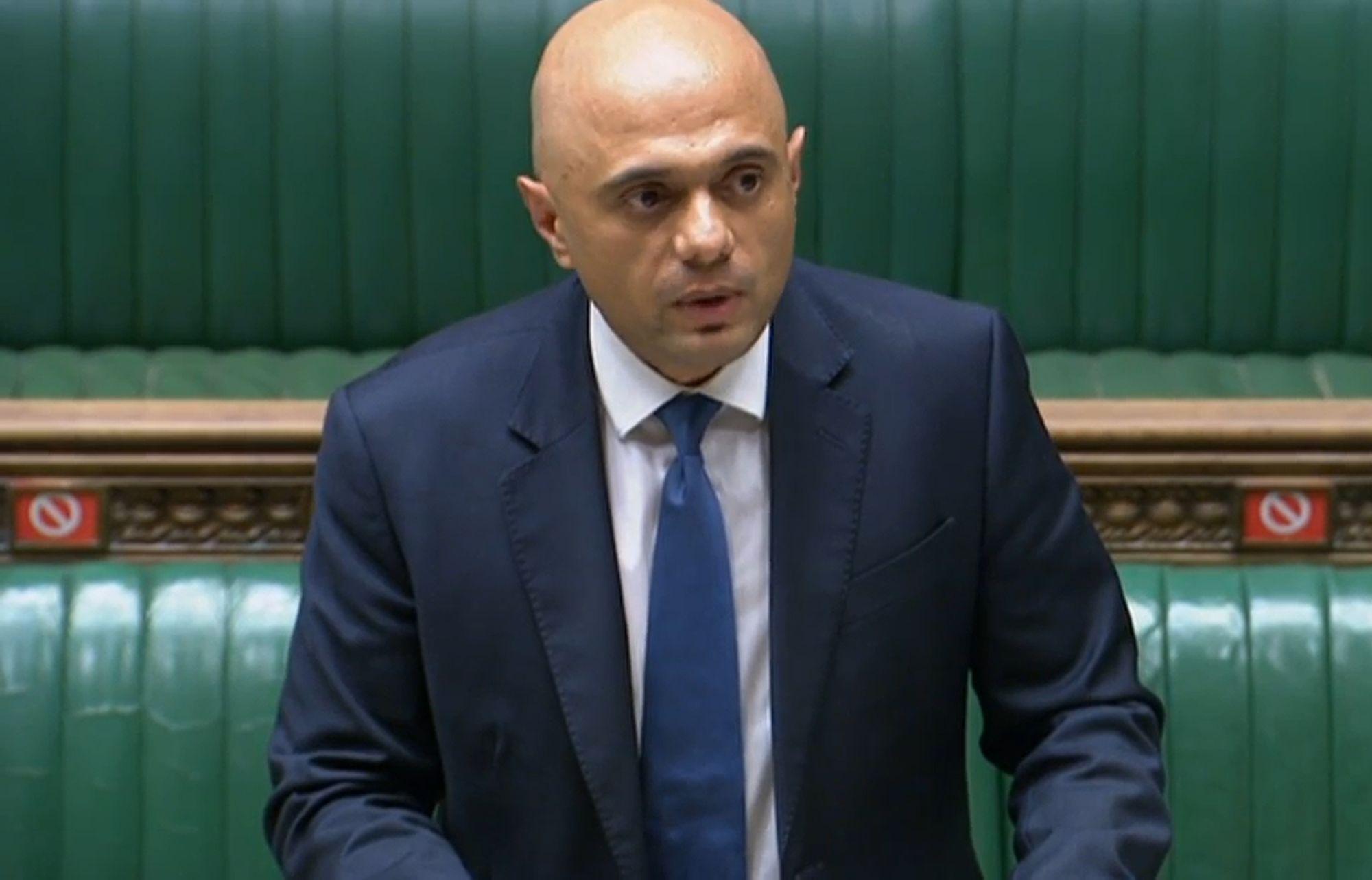 Health bill 'cronyism' fears voiced by Runcorn MP ...
