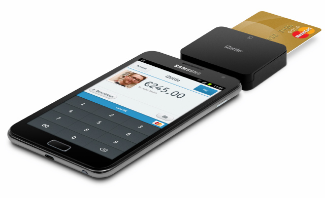 iZettle for Android