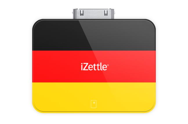 Hello Germany!