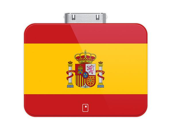 Hello Spain