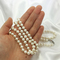 Katherine Hepburn - Opera Pearl Necklace by Jacqueline Shaw London