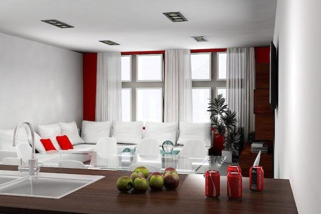 Stunning Student Apartments in heart of city centre in ...