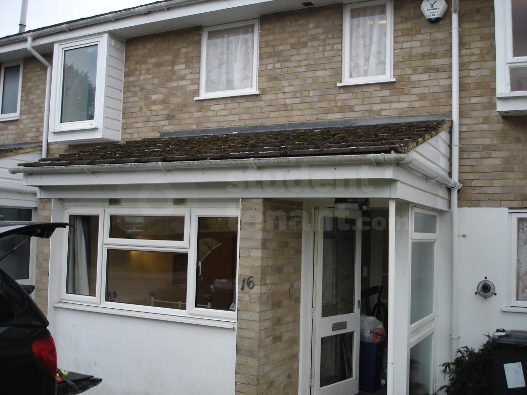 5 Bedroom Student House In Rushmead Close Canterbury Ct2