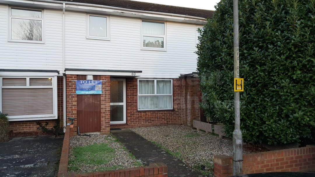 Student Accommodation Canterbury Rushmead Close Ct2 7rp