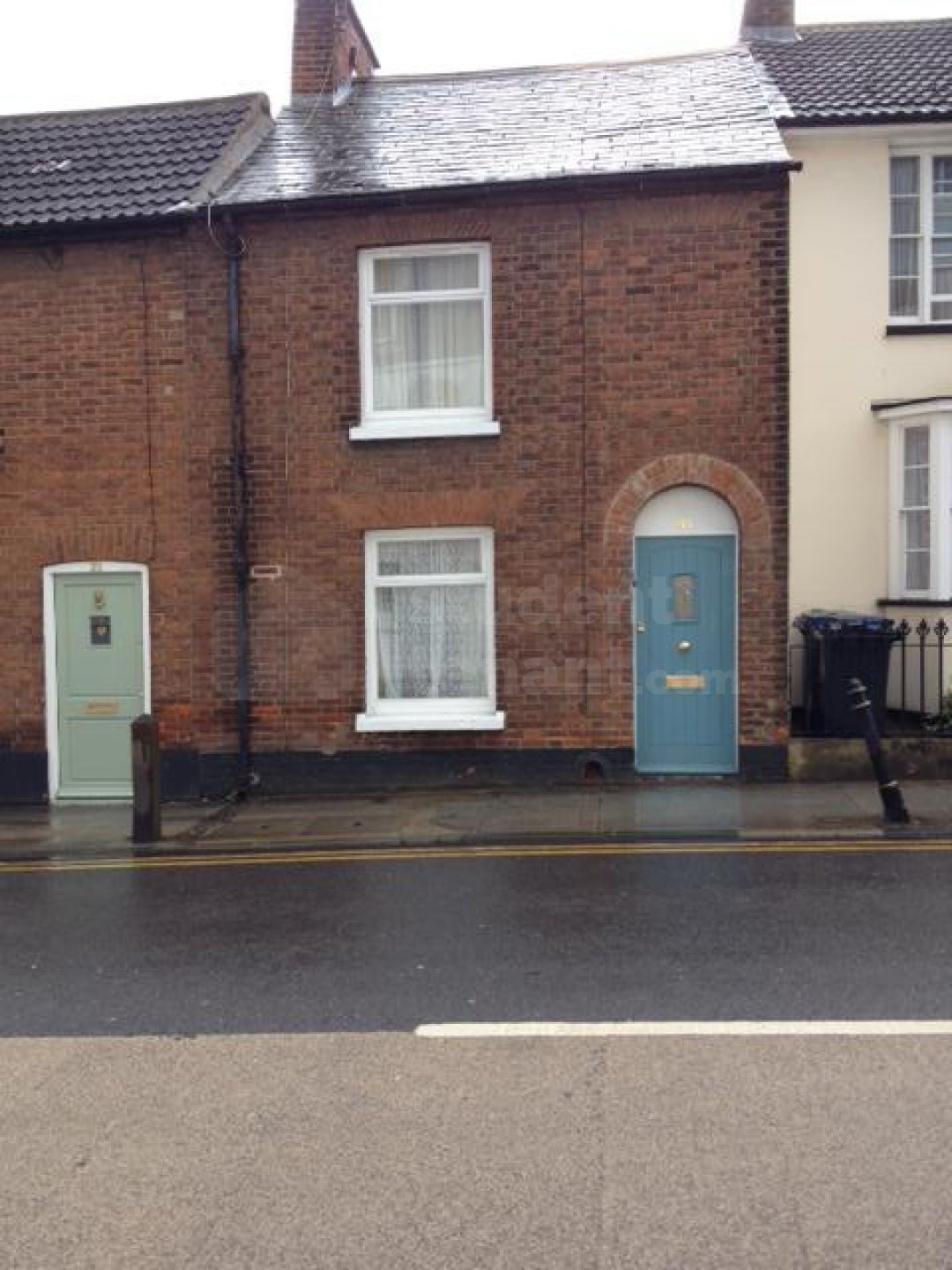 5 Bedroom Student House In Whitstable Road Canterbury