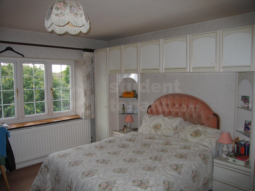 4 Bedroom Student House in Hambrook, Bristol, BS16 - RefId ...