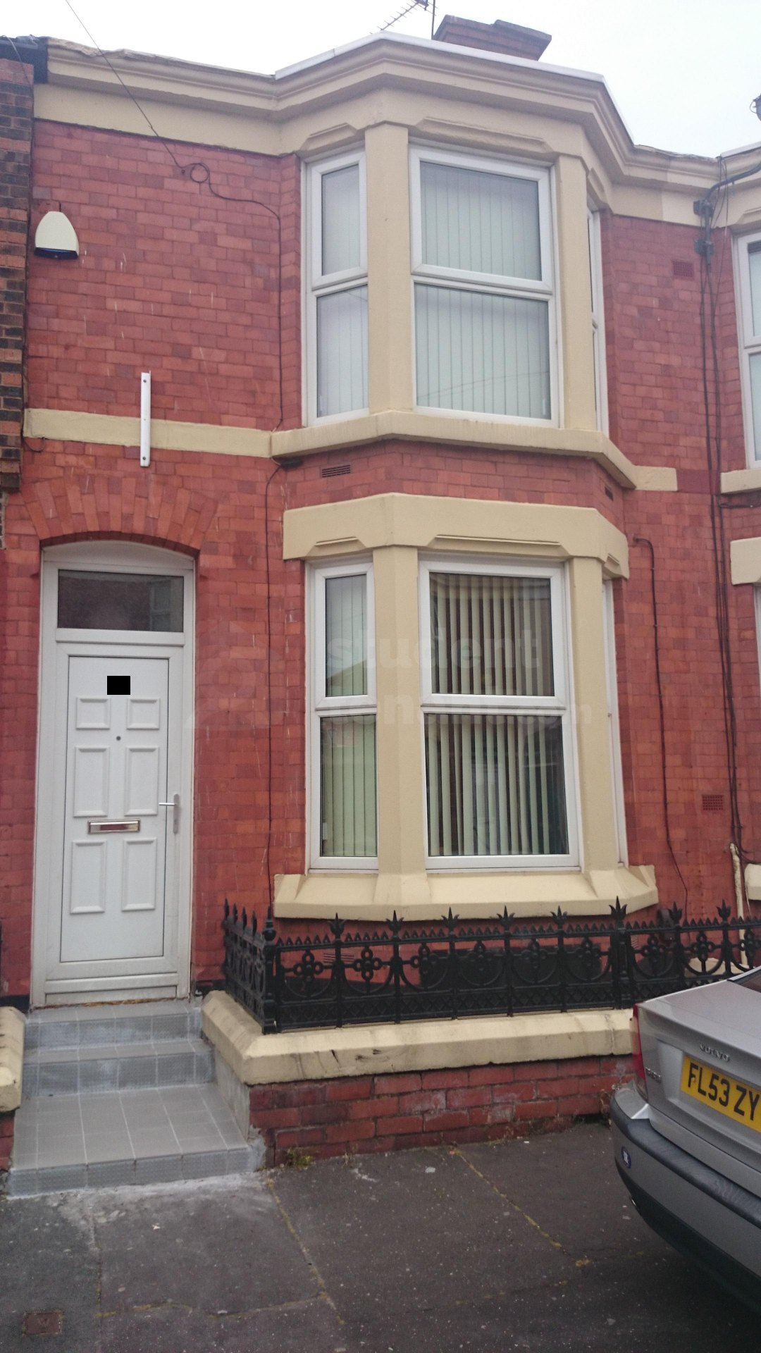 4 Bedroom Student House in Kensington, Liverpool, L7 ...