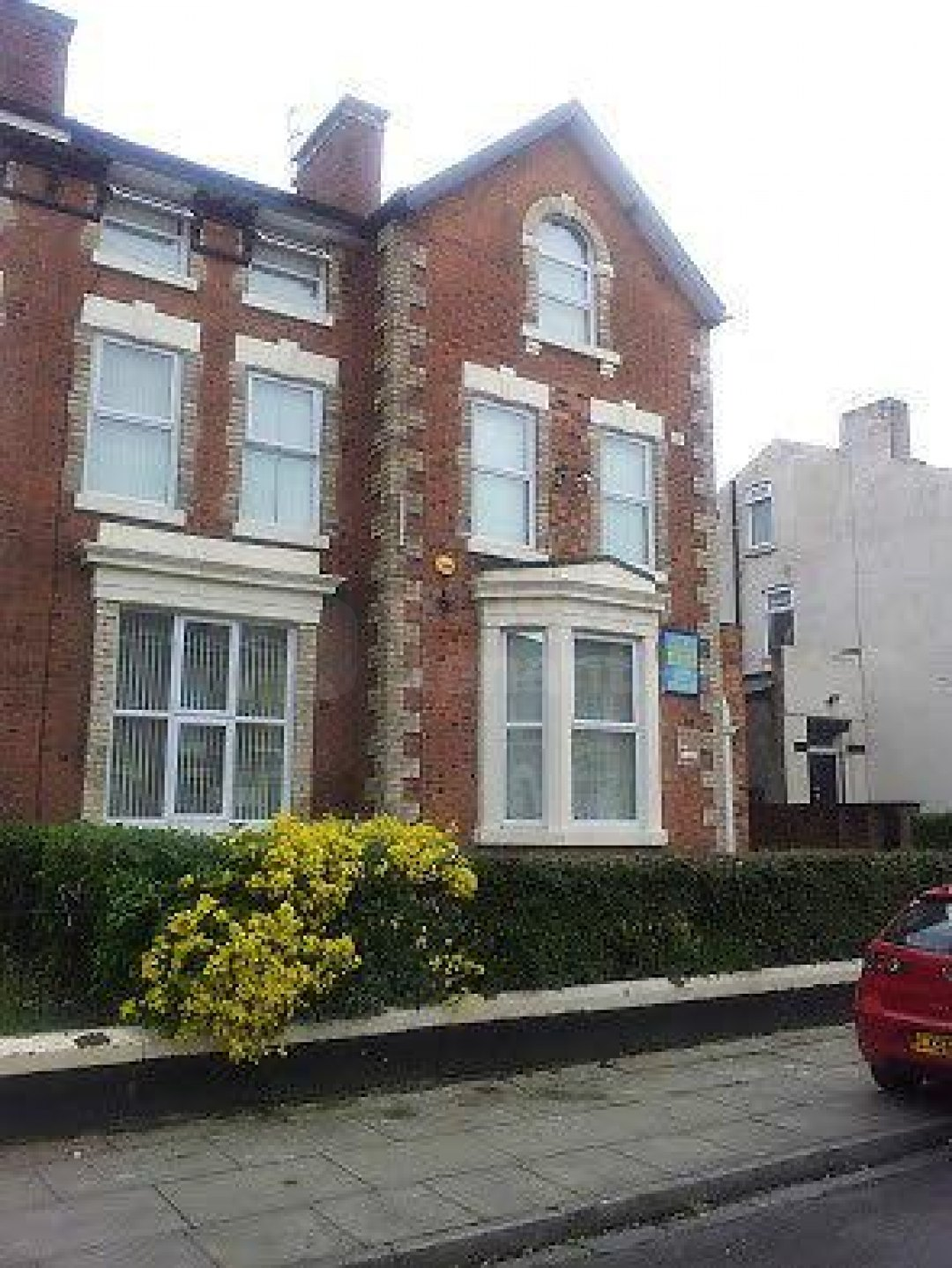 2 Bedroom Student House in Rufford Road, Liverpool, L6 ...