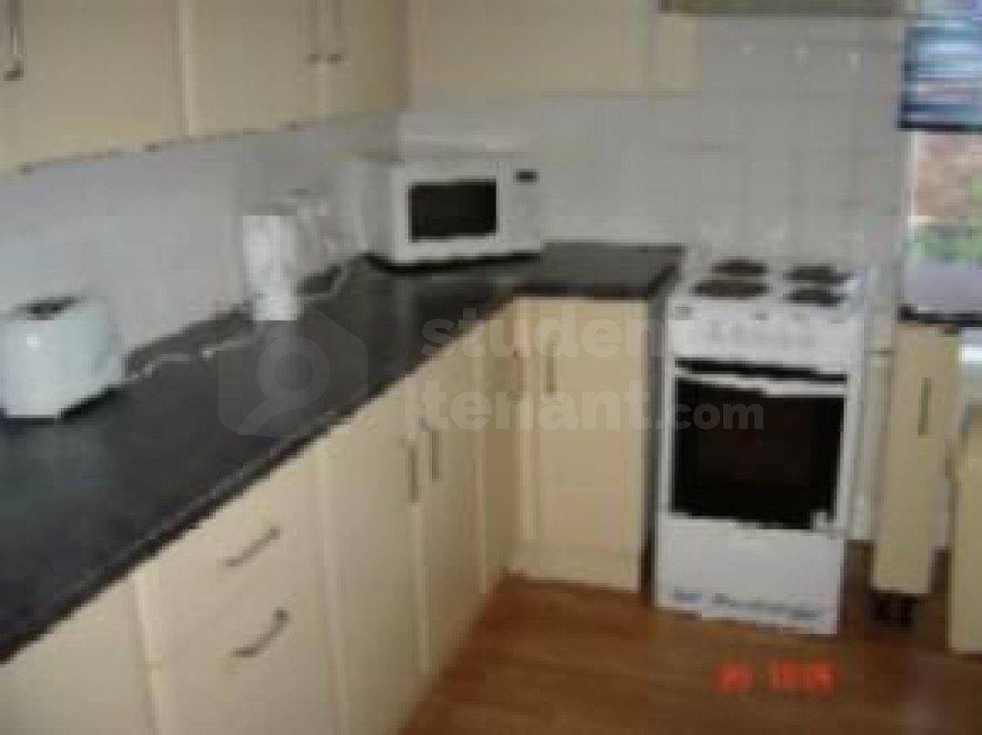 Rooms To Rent Radford Nottingham