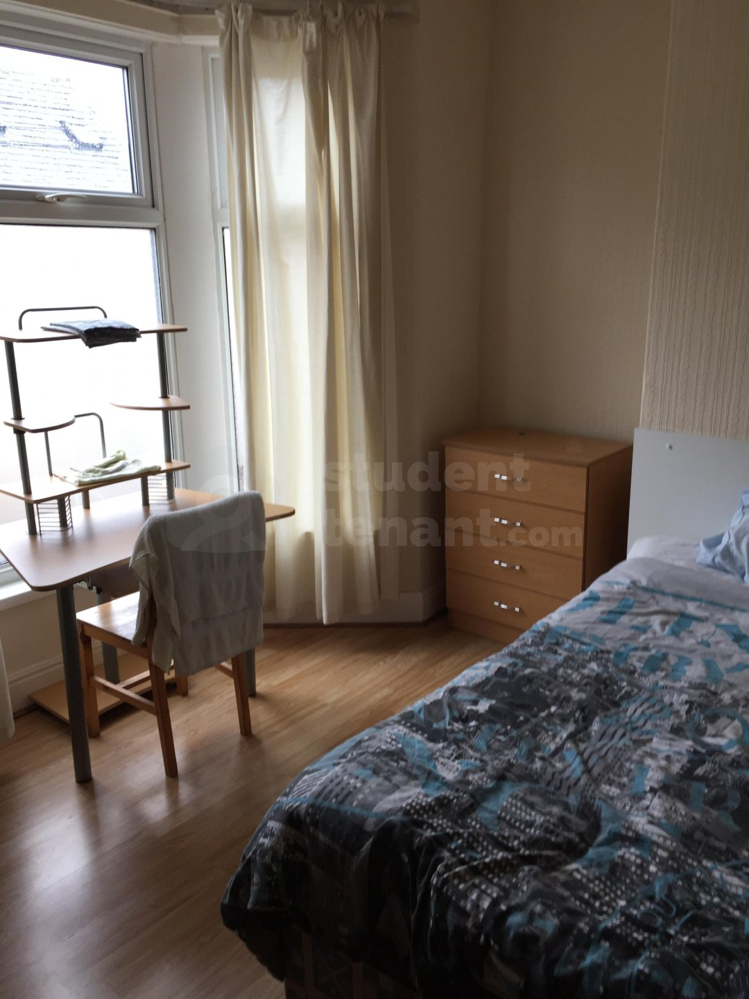 4 Bedroom Student House in Empress Road, Liverpool, L7 ...