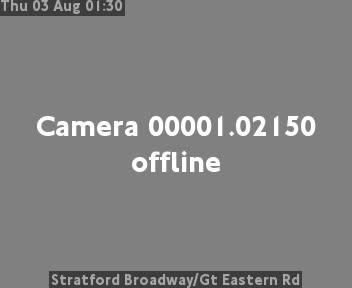 High Street - Great Eastern Road