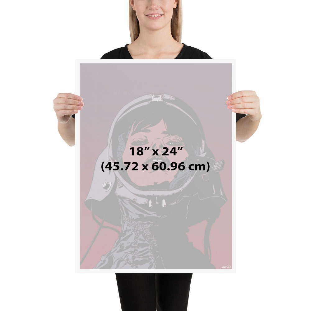 Art Print 18x24