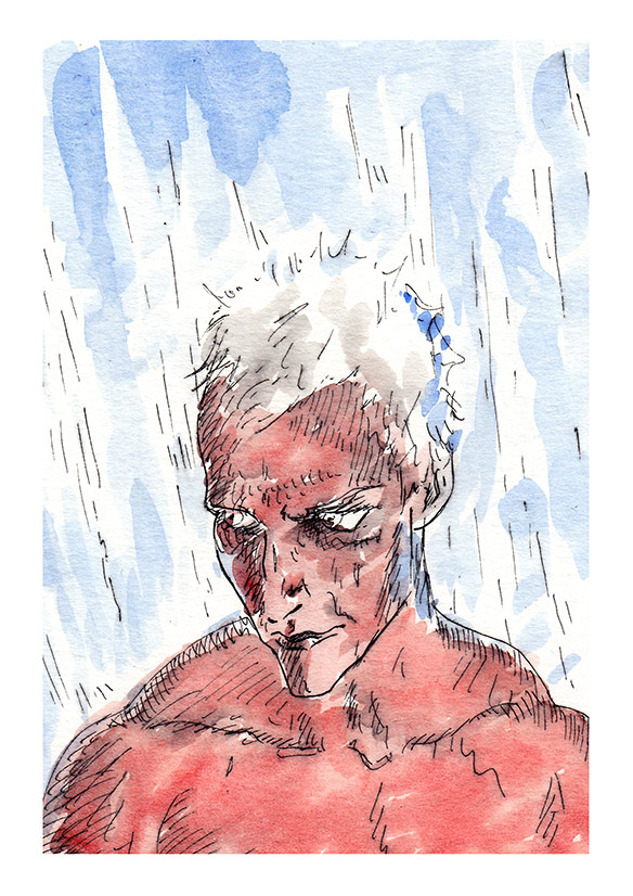 Blade Runner | Roy