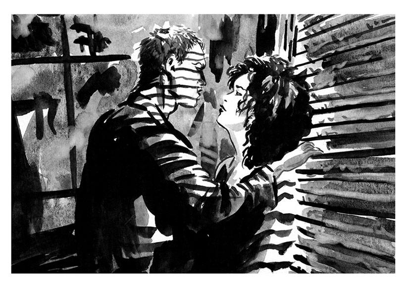 Blade Runner   Say 'I want you'   Take 2