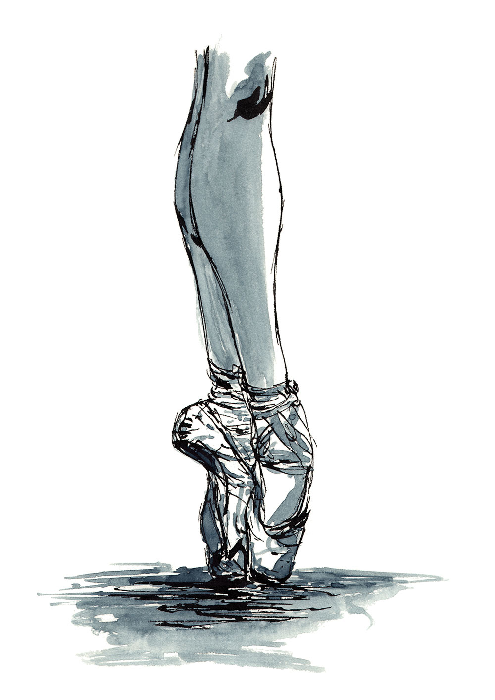 On Pointe 2