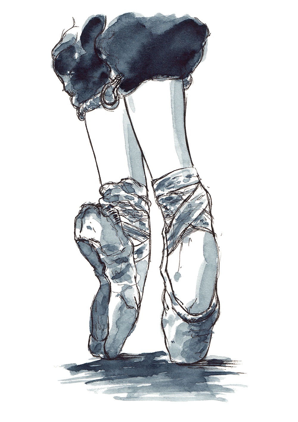 On Pointe 5