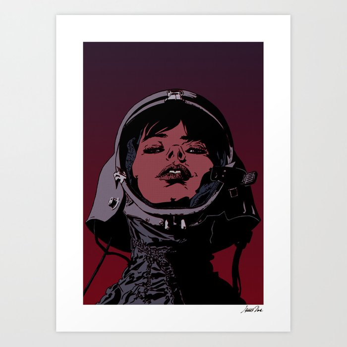 Cosmonaut | Version 1