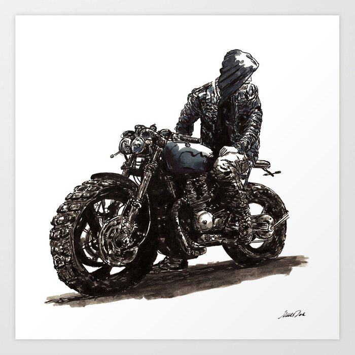 Rider 3