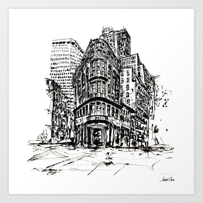 Urban Inkscape 7 | London