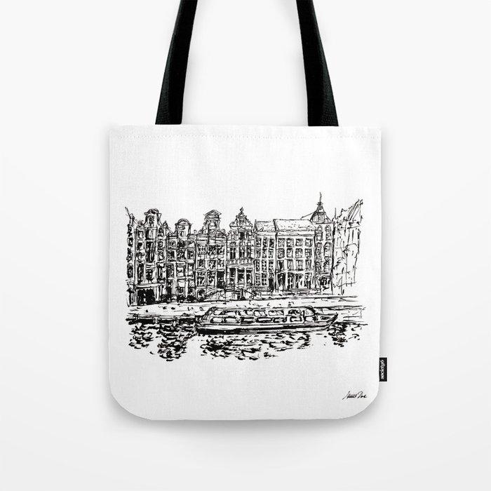 Urban Inkscape 9 | Amsterdam