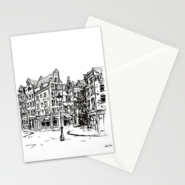 Urban Inkscape 2 | Amsterdam