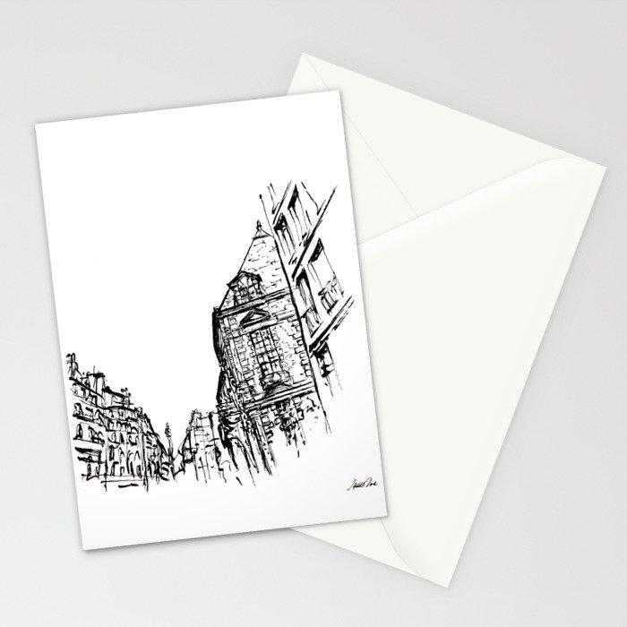 Urban Inkscape 5 | Paris