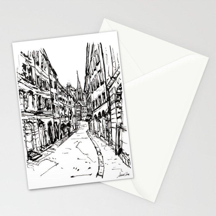 Urban Inkscape 8 | Geneva