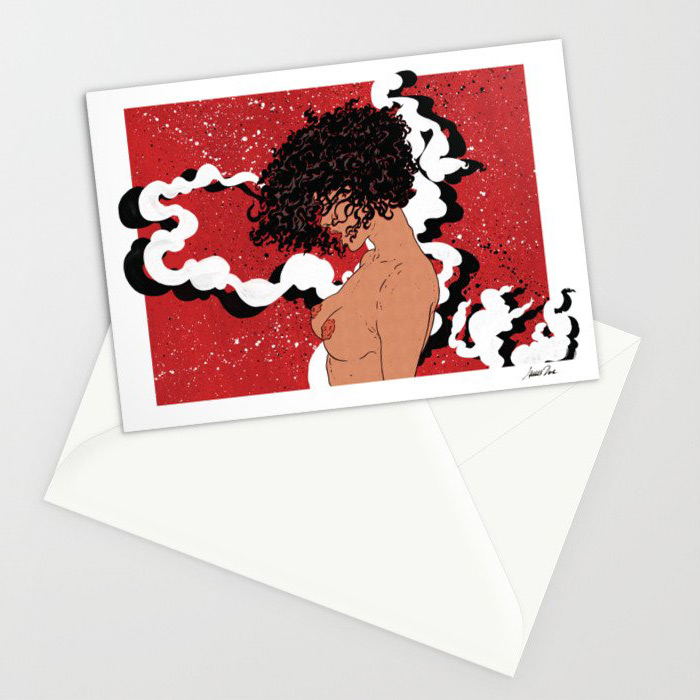 Calypso | Part 3 Cards (set of 3)