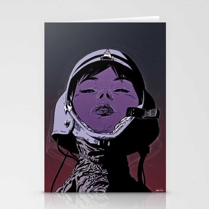 Cosmonaut | Version 2 Cards (set of 3)