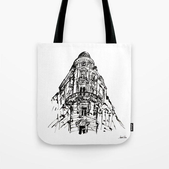 Inkscape 10 Vienna Bag