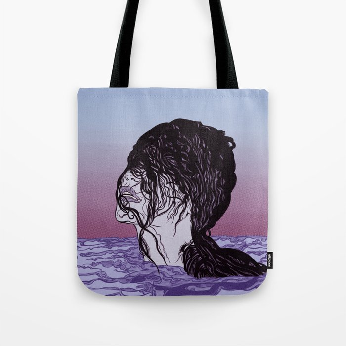 Water nymph Bag