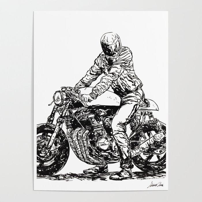 Rider 11 RAW