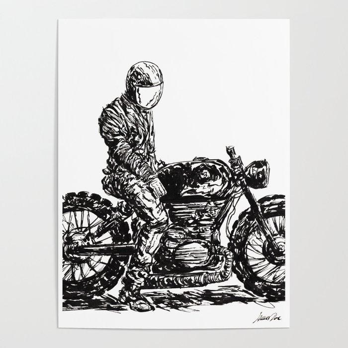 Rider 6 RAW