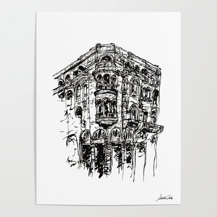 Urban Inkscape 1 | Thessaloniki